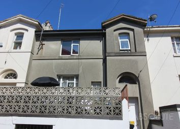 Thumbnail 1 bed flat to rent in Gerston Place, Paignton