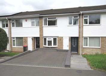 Thumbnail 3 bed terraced house for sale in Ravenswood Hill, Coleshill, Birmingham