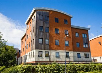 Thumbnail 2 bed flat for sale in Pomona Place, Whitecross, Hereford