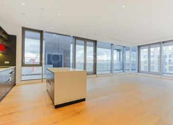 3 bed flat for sale in Albion House, London City Island, London E14