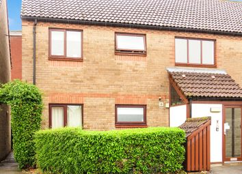 Thumbnail 1 bedroom flat for sale in Robingoodfellows Lane, March