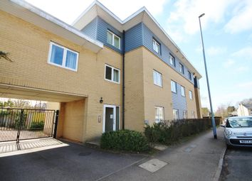 Thumbnail 2 bed flat to rent in Scotland Road, Chesterton, Cambridge