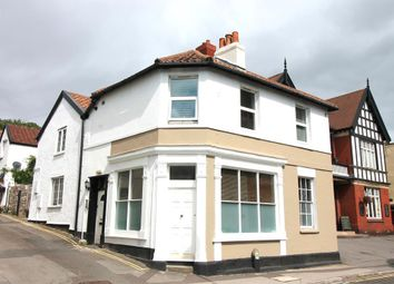 Thumbnail 1 bed flat for sale in Old Street, Clevedon, North Somerset