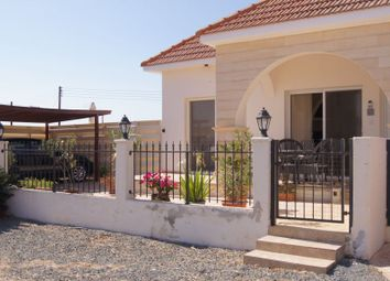 Thumbnail 2 bed bungalow for sale in Avgorou, Avgorou, Famagusta, Cyprus