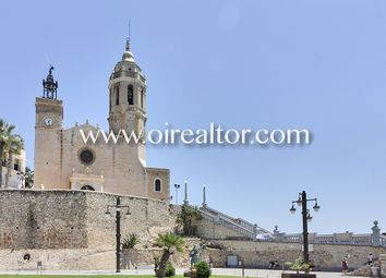 Thumbnail Land for sale in Vinyet, Sitges, Spain
