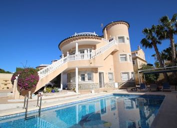 Thumbnail 4 bed villa for sale in Spain, Alicante, Orihuela, Orihuela Costa, Los Altos