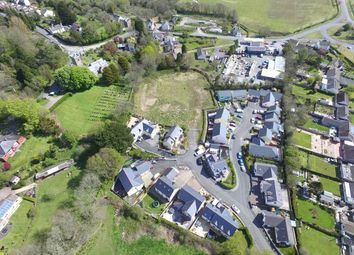 Thumbnail Land for sale in Plot 12, Church Close, Begelly, Kilgetty