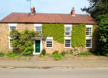 Thumbnail 4 bedroom detached house for sale in Great Kelk, Driffield