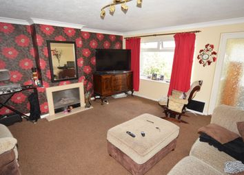 Thumbnail 3 bed end terrace house for sale in Somme Avenue, Flookburgh, Grange-Over-Sands