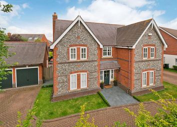 5 bed detached house for sale in Sandringham Court, Admiral Way, Kings Hill, West Malling ME19