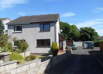 Thumbnail 3 bed semi-detached house to rent in Winram Place, St. Andrews, Fife