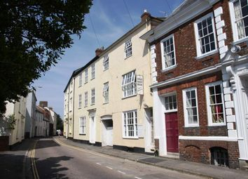 Thumbnail Hotel/guest house for sale in 13 St Peter Street, Tiverton