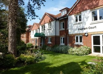1 bed flat for sale in Pagham Court, Hawthorn Road, Bognor Regis, West Sussex PO21