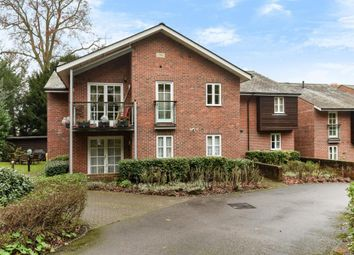 Thumbnail 2 bedroom flat for sale in Free Street, Bishops Waltham, Southampton