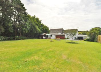 Thumbnail 5 bed detached house for sale in Kingston, Kingsbridge, South Devon
