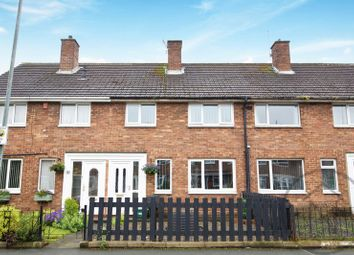 Thumbnail 3 bed terraced house to rent in Priestman Road, Newton Aycliffe