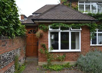 Thumbnail 1 bed property to rent in Park Road, Watford