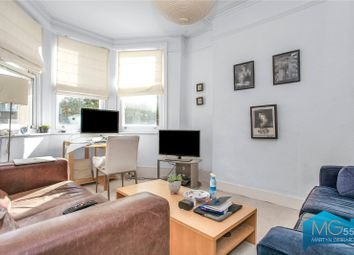 Thumbnail 2 bed flat for sale in Birkbeck Mansions, Crouch End, London