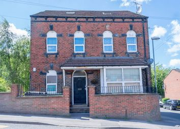 Thumbnail 1 bedroom flat for sale in Whitehall Court, Lower Wortley