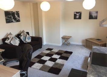 Thumbnail 1 bed flat to rent in Saffron House, Abbey Foregate, Shrewsbury