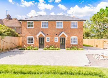 Mannings Heath, Horsham RH13. 3 bed semi-detached house for sale