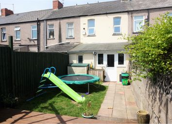 Thumbnail 3 bed terraced house for sale in Barthropp Street, Newport