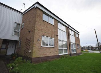 Thumbnail 2 bed flat to rent in Burton Road, Cottingham