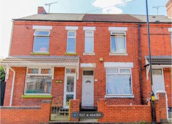 Thumbnail 4 bed terraced house to rent in St. Lawrences Road, Coventry