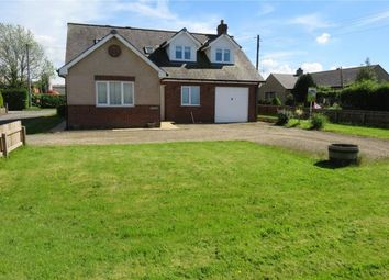 Thumbnail 3 bed detached bungalow for sale in Fair View, West End, Kirkbride, Wigton
