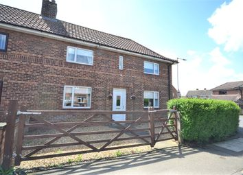 Thumbnail 4 bed semi-detached house for sale in Lady Jane Grey Road, King's Lynn