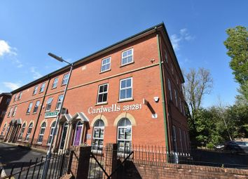 Thumbnail Studio to rent in Institute Street, Bolton. Superb Air Conditioned Offices, 900 Sq Ft, Parking For Upto 4 Vehicles