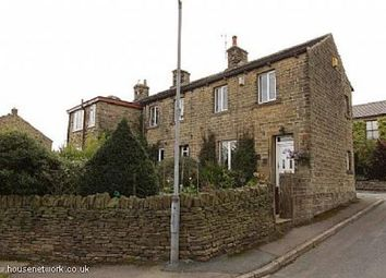 Thumbnail 3 bedroom end terrace house to rent in -, Smithy Hill, Huddersfield, West Yorkshire