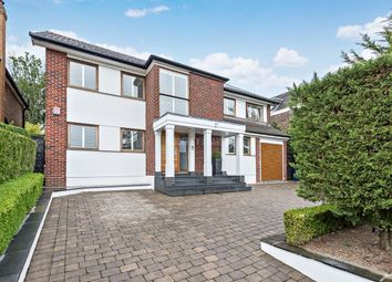 7 bed detached house for sale in Church Mount, London N2