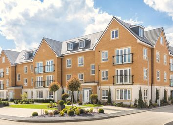 "Thumbnail 2 bed flat for sale in ""Maple Court"" at Langley Road, Langley, Slough"