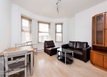 Thumbnail Maisonette to rent in High Road, London