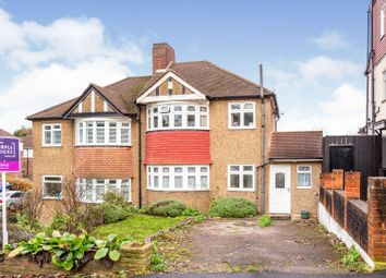 Thumbnail 4 bed semi-detached house for sale in Avondale Avenue, Barnet