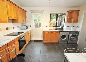 Thumbnail 6 bed terraced house to rent in Robins Close, Uxbridge, Middlesex