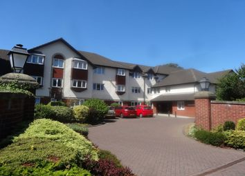 Thumbnail 1 bed flat for sale in Sharoe Green Lane, Fulwood, Preston