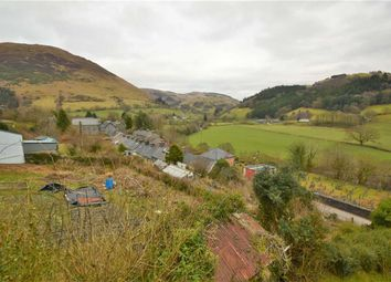 Thumbnail Land for sale in Building Plot Adjacent To Llwyn Celyn, Dinas Mawddwy, Powys