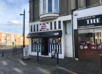 Thumbnail Retail premises to let in Lock-Up Retail Unit, 79B John Street, Porthcawl