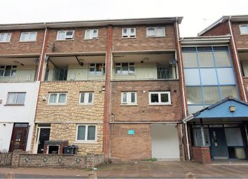 Thumbnail 3 bed maisonette for sale in Great Hampton Row, Birmingham