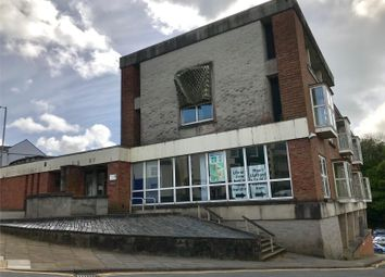 Thumbnail Land for sale in Former County Library And Land, Dew Street, Haverfordwest, Pembrokeshire