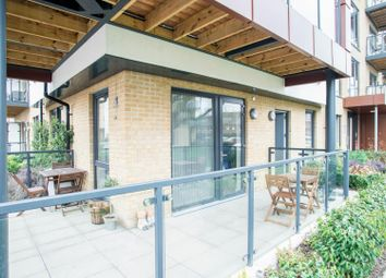 Thumbnail 2 bed flat for sale in Ashflower Drive, Romford