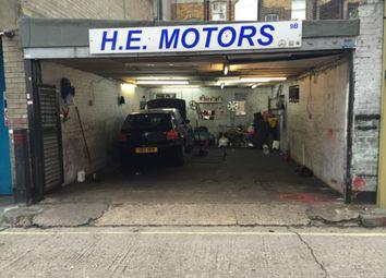 Thumbnail Parking/garage to let in Edgware Road, London