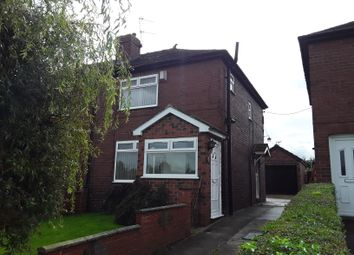 Thumbnail 3 bed semi-detached house to rent in Fernside, Wakefield