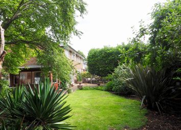 Thumbnail 4 bed semi-detached house for sale in Broom Lock, Teddington
