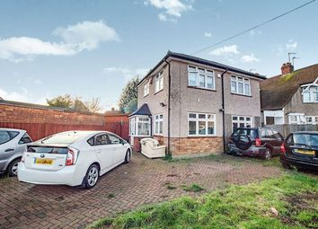 Thumbnail 4 bed detached house to rent in Northumberland Avenue, Welling