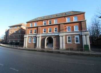Thumbnail 1 bed flat to rent in Cook Street, Southampton