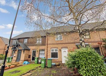 Thumbnail 2 bedroom terraced house for sale in Cowley Close, Southampton
