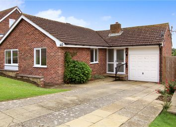 Thumbnail 3 bed detached bungalow for sale in Slades Green, Bridport